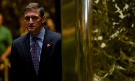 Flynn contact with Russia: Republican join calls for investigation