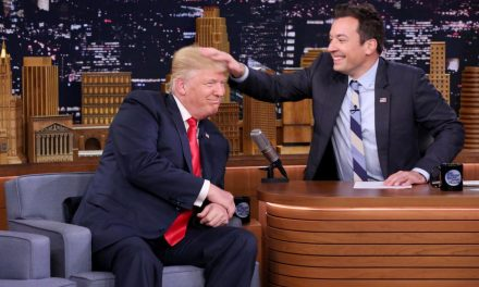 Donald Trump to Jimmy Fallon: I Know Nothing About Vladimir Putin