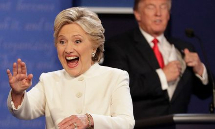 Watch the entire final debate in all its agonizing glory
