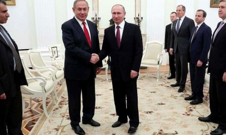 Netanyahu in Moscow leverages Putin Purim greeting to slam Iran – Jerusalem Post Israel News