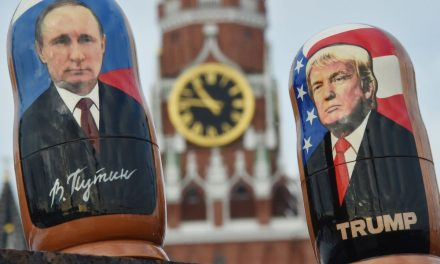 My conversations with Russians about Donald Trump – Vox