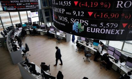Investors Map Post-Brexit Strategies Amid Global Market Upheaval
