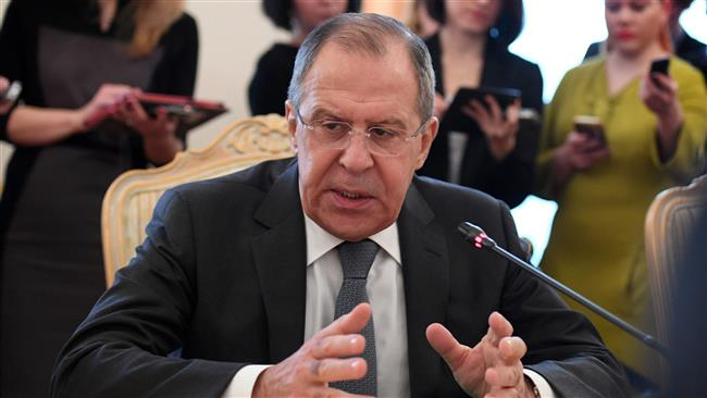 Russia deems leaked data on CIA plausible: FM Lavrov – Press TV