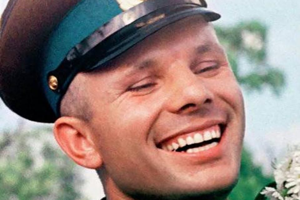 Today, Russian Soviet pilot and cosmonaut, first human in space Yuri Gagarin would have reached 83. He was born on March 9, 1934