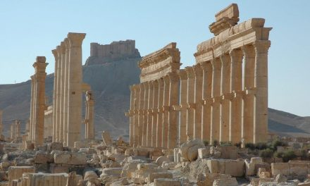 Fighting magnifies as Syrian soldiers tornado ISIS-held old city of Palmyra|Fox News