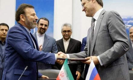 Moscow: Iranian priest states to talk about marketing oil to Russia | Reuters – Reuters