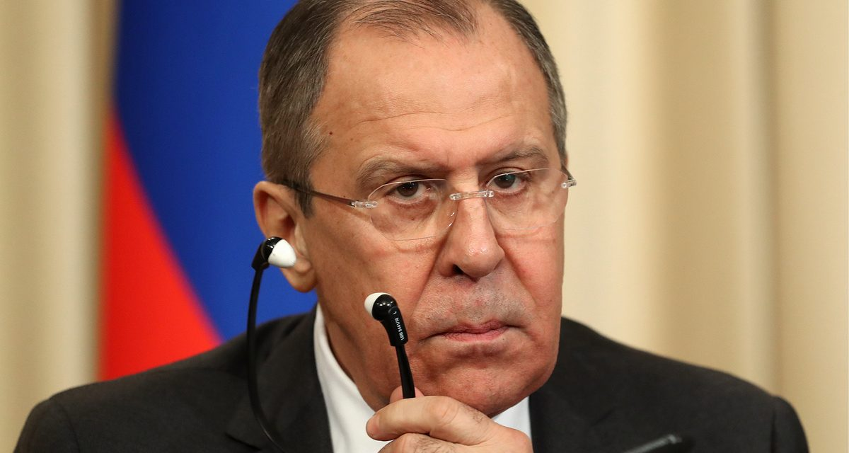 Lavrov claims he has actually listened to absolutely nothing concerning visibility of Russian soldiers in Egypt – TASS