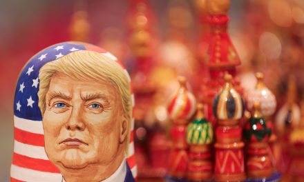 Russians Are Divided When Faced With the Reality of a Trump Presidency
