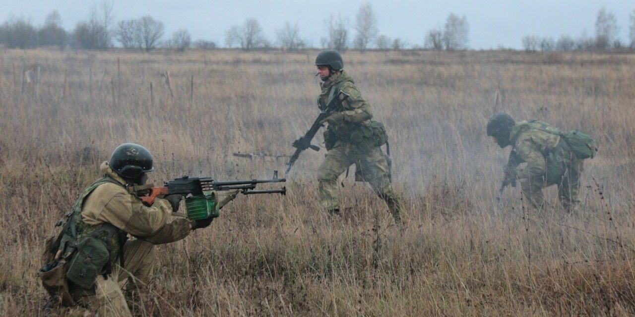 US reportedly adjustment Ukraine army added to out of date apparatus | Fox News