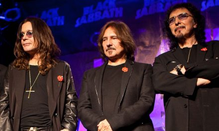 Black Sabbath goodbye trip evaluation- snarling rock as well as couple of terms at The Objective