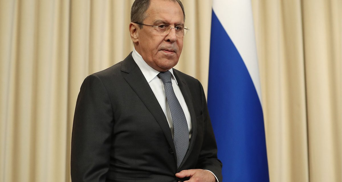 Russia to aid Armenia-Turkeytalks– Lavrov – TASS