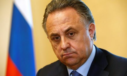 Russian sport activities priest Vitaly Mutko connected in newest doping asserts