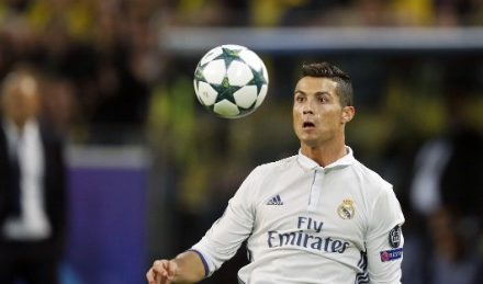Real Madrid and also Cristiano Ronaldo rejected by Borussia Dortmund
