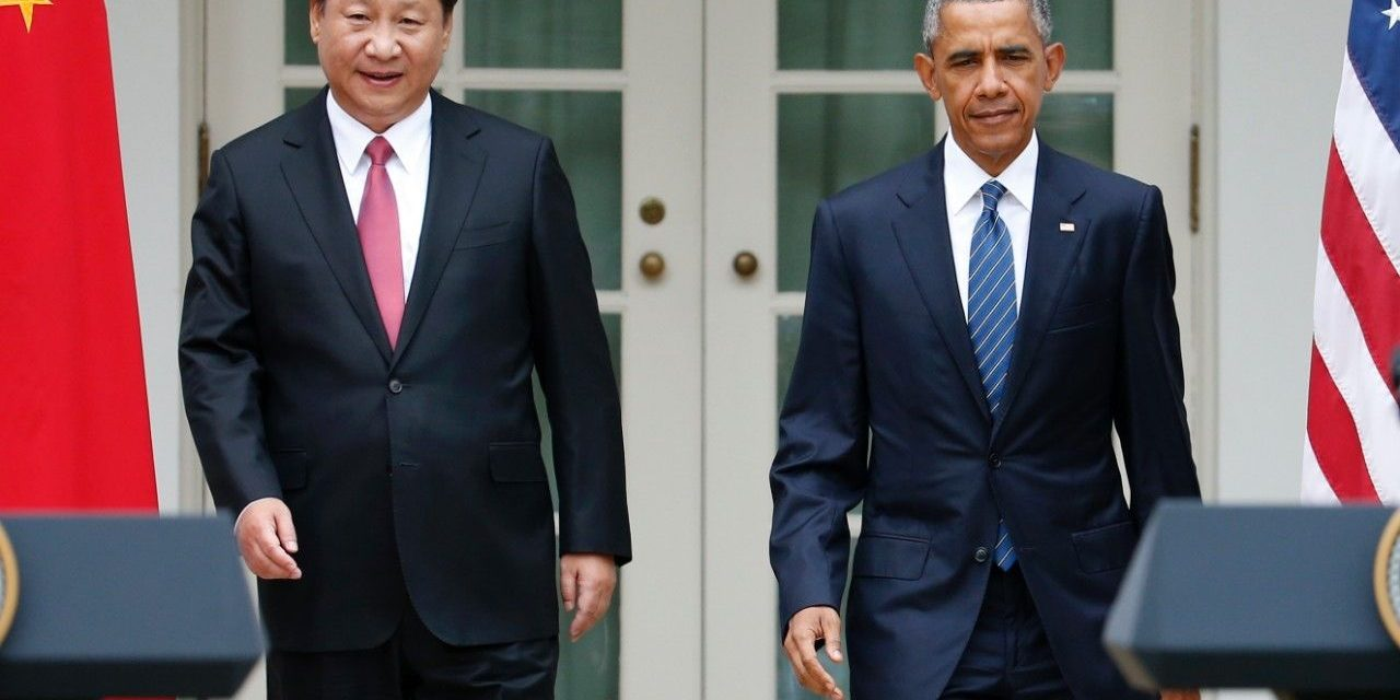 Bolton: China-Taiwanstress are increasing. How Obama responses is vital|Fox News