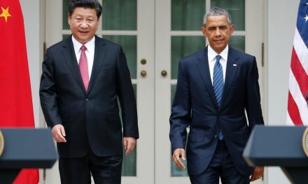 Bolton: China-Taiwanstress are increasing. How Obama responses is vital Fox News