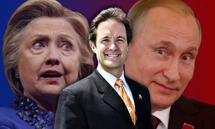 From Hillary Clinton Donor to Kremlin Bank Flack