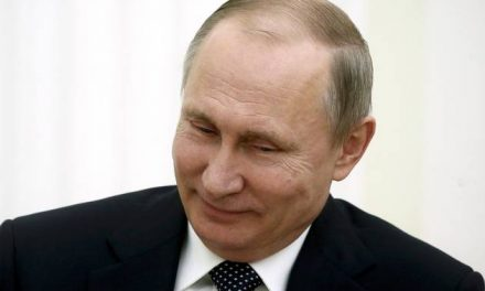 Russia marks three years after Crimea takeover – Times LIVE