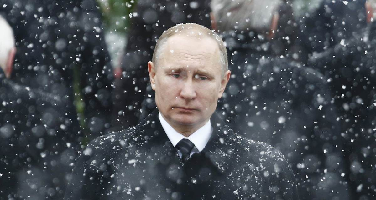 Vladimir Putin Occupies Russians' Dreams, Web Search Engine Says – NBCNews.com