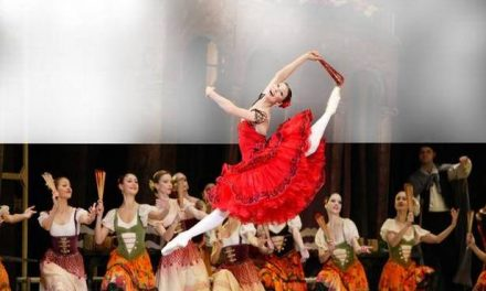 The Bolshoi's best possible circulate – The Hindu