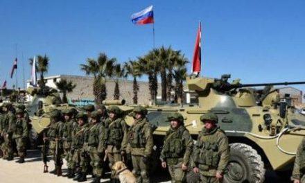 Russian public understanding pressing Putin to conclude Syria procedure – UPI.com