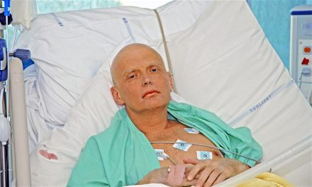 Alexander Litvinenko query: Kremlin most likely to be criticized for slaying of Russian expatriation