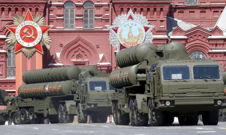 Why Turkey could acquire Russia's S-4 00 protection system -Aljazeera com