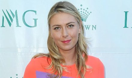 Maria Sharapova 'never ever questioned' tennis occupation would certainly proceed