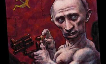 INCREÍBLE VLADIMIR PUTIN, RUSIA DESPENALIZA LA VIOLENCIA DOMESTICA