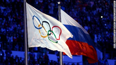 Olympics: No covering restriction on Russian professional athletes, IOC claims
