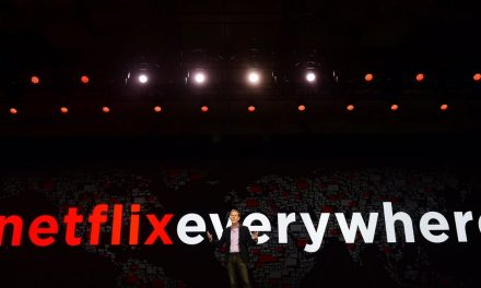 Soon You Can Netflix And Chill From All Around The World
