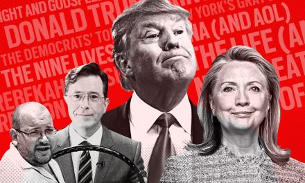 How the Media Got Trumped in 2015