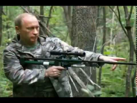 Putin as Darth Vader
