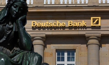 Deutsche Bank Said Set to Advance on 1,000Schemed Job Cuts