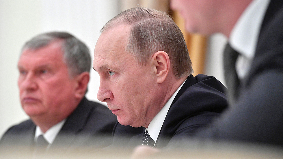 Putin representative: United States-Russiarelationships' possibly even worse' currently compared to Cold War – The Hill