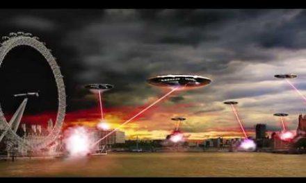 UFO Leaked Secret Meeting Reveals Obama Warning Putin of UFO Invasion 2017 UFO 2017
