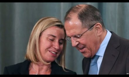 Lavrov: We are not pleased with Russia-Westrelationships, however it was not our selection