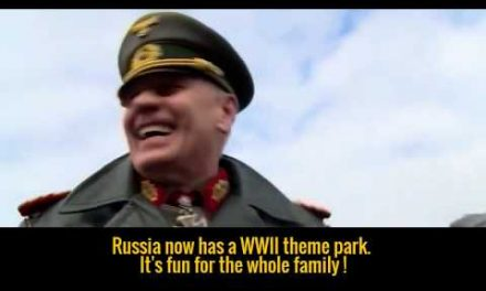 Russia currently has a WWII amusement park. It's enjoyable for the entire household!