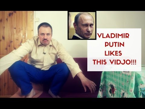 7 Great Things About Russia – Vladimir Putin Sponsored Video|Pawel Famous Vloger