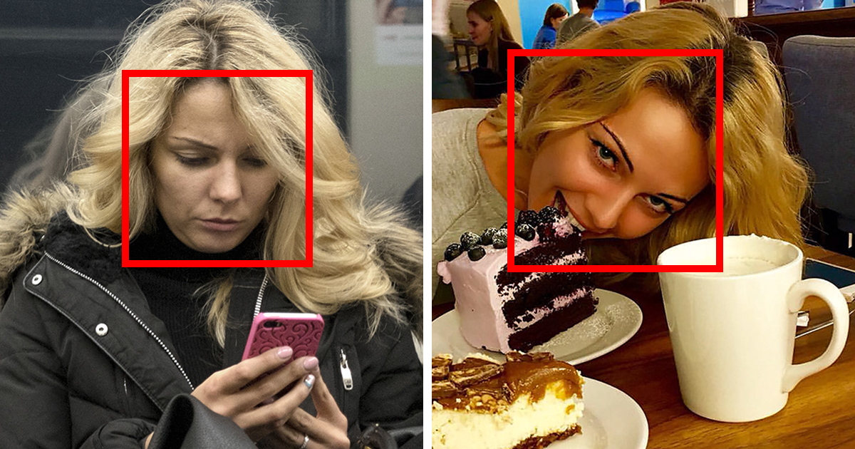 Russian Photographer Employs Facial Recognition To Find People He Snaps On Subway, And The Outcomes Are Scary