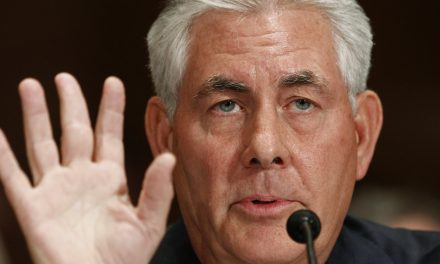 Rex Tillerson Cuts All Ties With Exxon Mobil To Avoid Conflicts