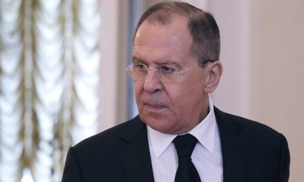 Lavrov emphasizes importance of stepping up joint efforts in war on terror – TASS
