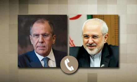 Zarif, Lavrov anxiety carrying out contracts – Mehr News Agency – English Version