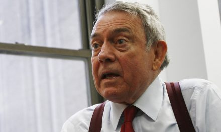 Dan Rather: Trump's Russia Scandal Could Rival Watergate