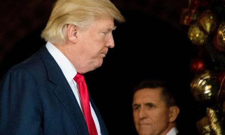 Flynn's Departure Leaves Trump Foreign Policy Even More Disoriented