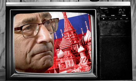 Is John Podesta Telling the Truth on Russia?