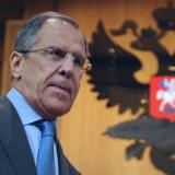 TASS: Lavrov compares US strike in Syria to 2003 Iraq invasion – Focus News