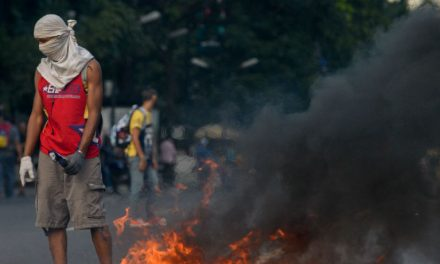 Unrest in Venezuela and also Hungary, An Assault in Egypt, … – Foreign Policy( blog site)