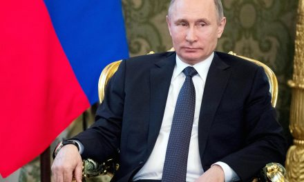 Putin nations anticipates' phony' gas ten-strikes to refute Syria' s Assad – CNBC