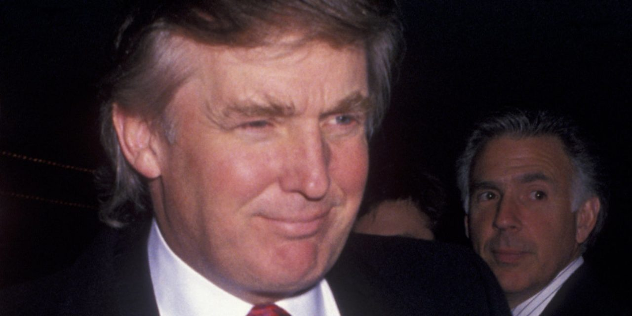 Revisiting Trump's' Mystified' Reaction To A' 90 s Grammy Hip-HopAct