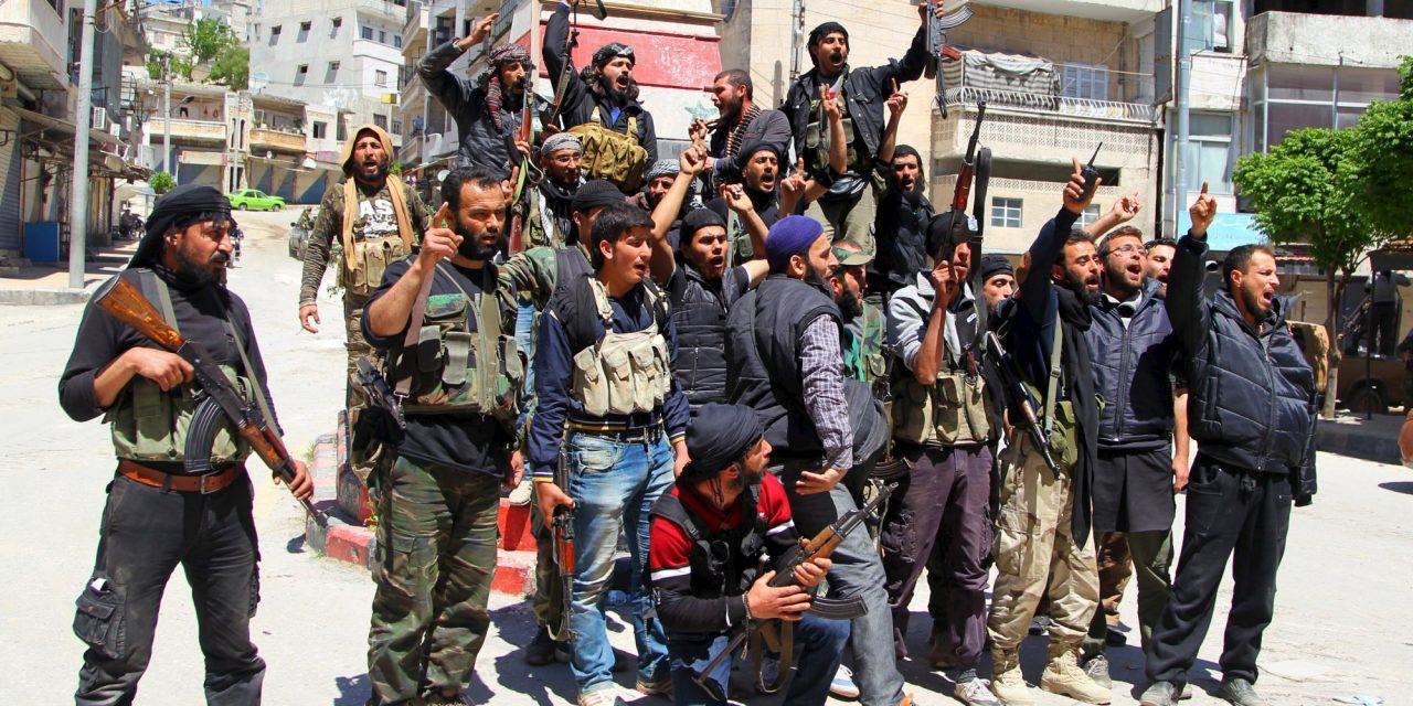 Al Qaeda Reaps Rewards of U.S. Policy Failures on Syria